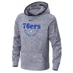 Лонгслив Philadelphia 76ers