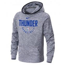 Лонгслив Oklahoma City Thunder