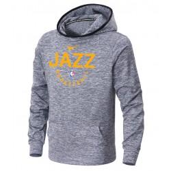 Лонгслив Utah Jazz