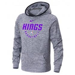 Лонгслив Sacramento Kings