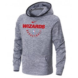 Лонгслив Washington Wizards