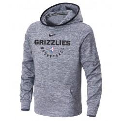 Лонгслив Memphis Grizzlies