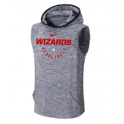 Безрукавка Washington Wizards