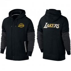 Толстовка Los Angeles Lakers
