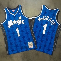 Майка Tracy McGrady Authentic