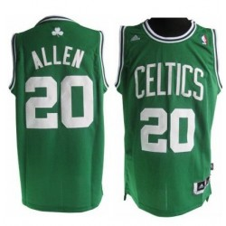 Майка Ray Allen 9 Boston Celtics Away