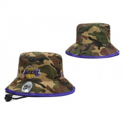Панамка Los Angeles Lakers