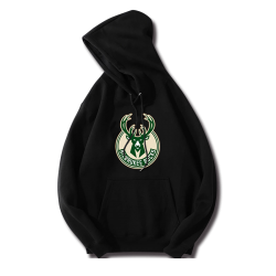 Толстовка Milwaukee Bucks
