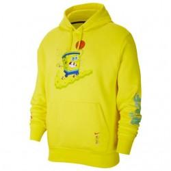 Толстовка Kyrie x SpongeBob