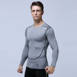 Лонгслив Nike Pro Combat