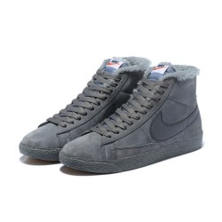 Nike Blazer зимние