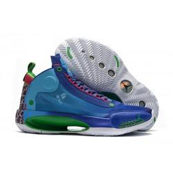 Jordan 34