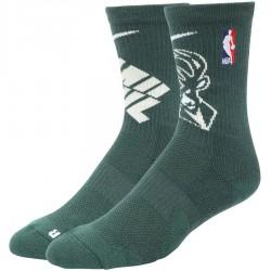 Носки Milwaukee Bucks Nike...