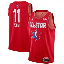 Майка Trae Young 2020 All-Star