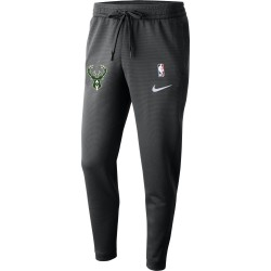 Штаны Nike Milwaukee Bucks