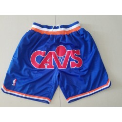 Шорты Cleveland Cavaliers