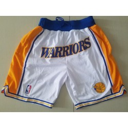 Шорты Golden State Warriors