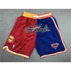 Шорты Rockets/Knicks 1994...
