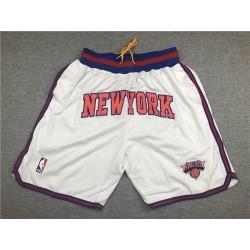 Шорты New York Knicks