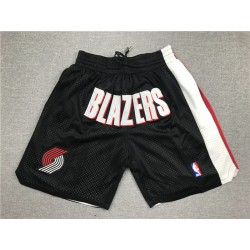 Шорты Portland Trail Blazers