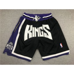 Шорты Sacramento Kings