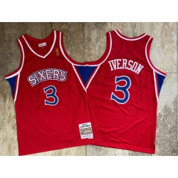 Майка Allen Iverson Authentic