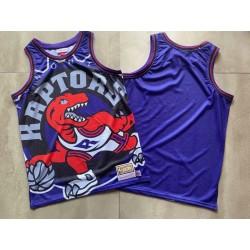 Майка Toronto Raptors Big...
