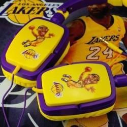 Наушники Kobe Bryant