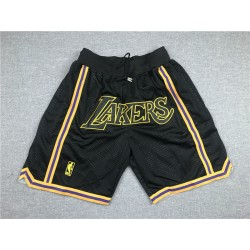 Шорты Los Angeles Lakers