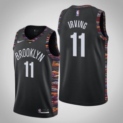 Майка Kyrie Irving Authentic