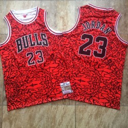 Майка Michael Jordan Authentic