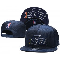 Кепка Utah Jazz